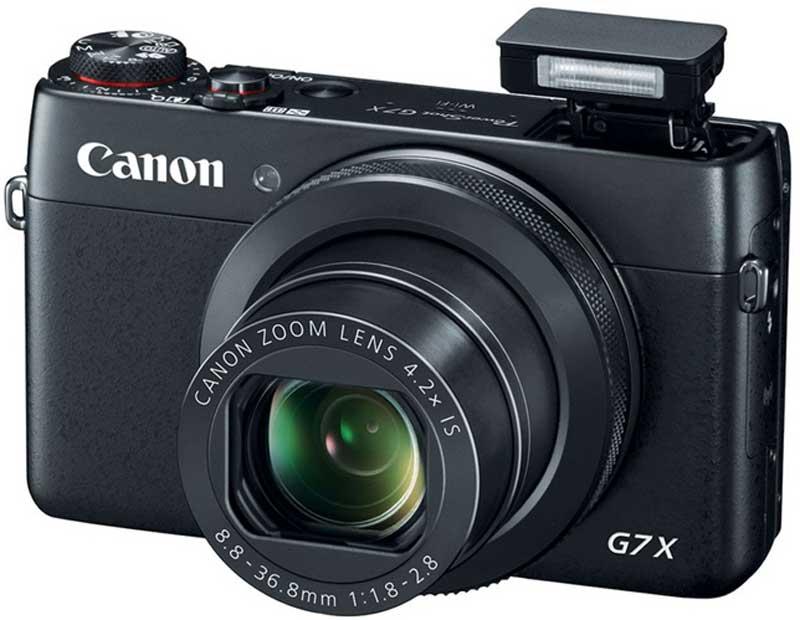 Ütős Canon újdonságok érkeztek Magyarországra
