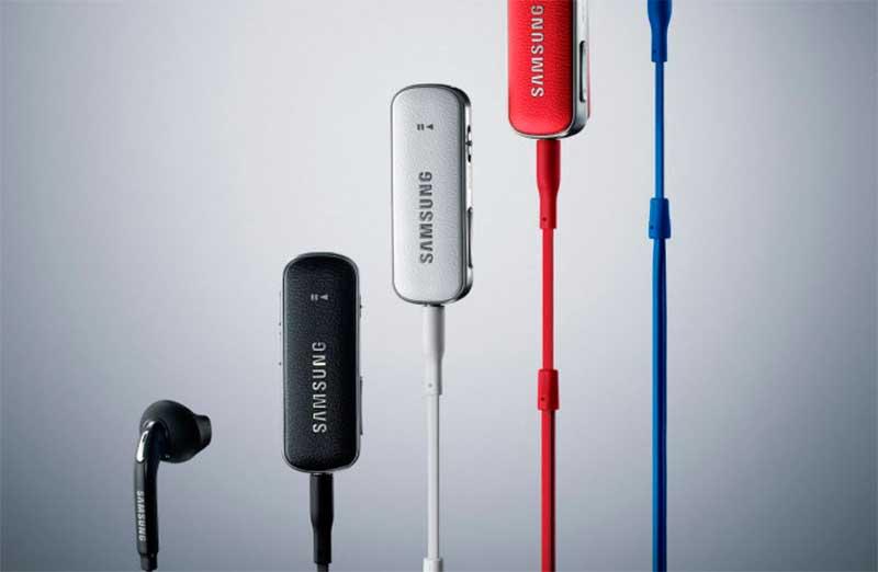 A vezeték nélküli Samsung hangátvitel új termékei