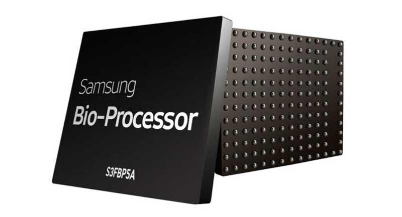 Az iparág első bio-processzorával tör be a Samsung az egészségügyi piacra