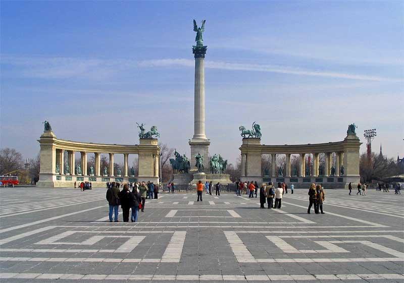 Nőhet a dél-koreai turisták száma Magyarországon