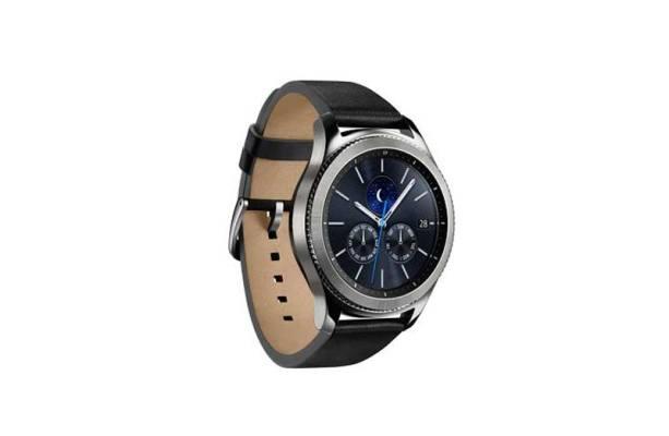 Új okosóra: Itt a Samsung Gear S3