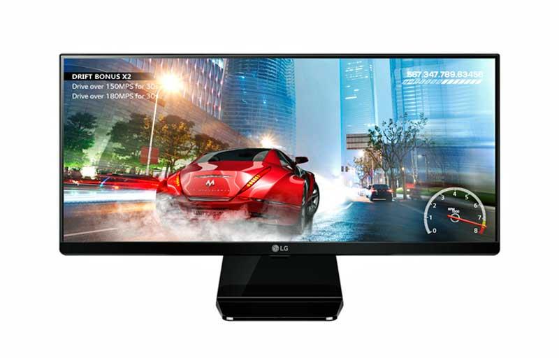 Fanatikus játékosok álma lehet az új LG, 144 Hz-es, 21:9 UltraWide monitor