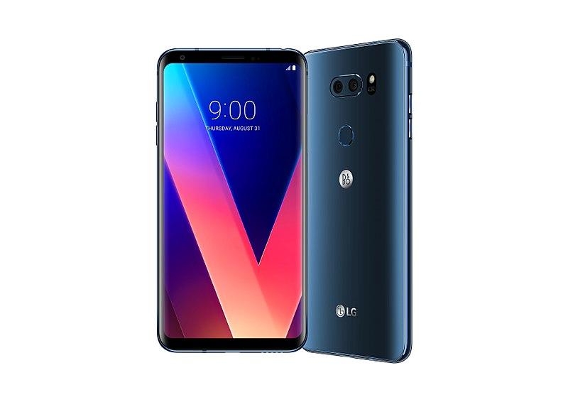 Napokon belül Magyarországon is kapható az LG V30