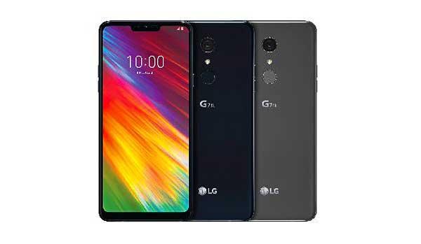 Egykettőre Magyarországon is kapható az LG G7 Fit