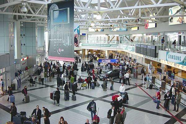 Kínai utasoknak szánt szolgáltatásokat vezet be a főváros Airport