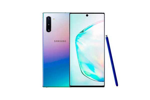 Bemutatkozik a Samsung Galaxy Note10: Szintet léptünk a teljesítményben