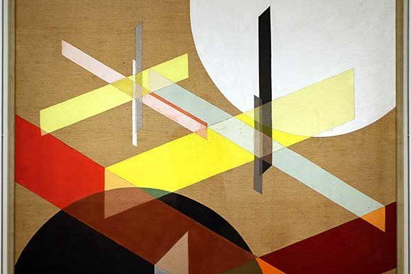 Moholy-Nagy és magyar kortársai a Galleria d'Arte Modernában