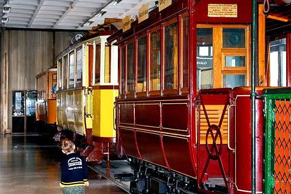 Isztambulban nyitott újabb kiállítást a Közlekedési Múzeum
