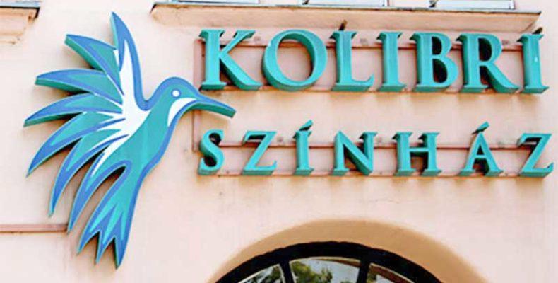 Szombaton lesz a Kolibri Színház évadnyitó fesztiválja