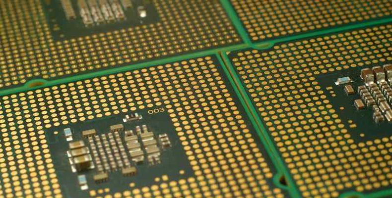 Kína maradt a mikroprocesszorok legnagyobb felvevőpiaca előző évben is