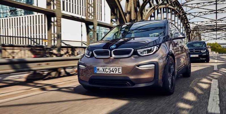 Világméretű közösségimédia-kampány ünnepli a BMW i divízió elmúlt 10 évét