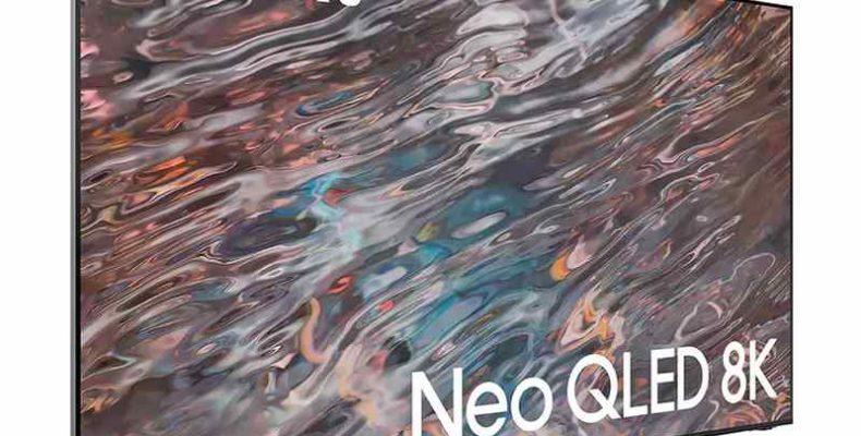 A Samsung Neo QLED 8K tévék megkapták a Wi-Fi Szövetség Wi-Fi 6E tanúsítványát