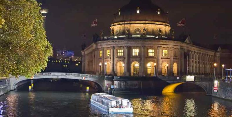 Végleg pontot tettek a berlini Bode Múzeum Flóra szobrának eredetére